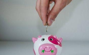 Spare penger