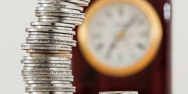 Tid er penger