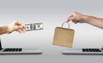 Tjene penger på internett