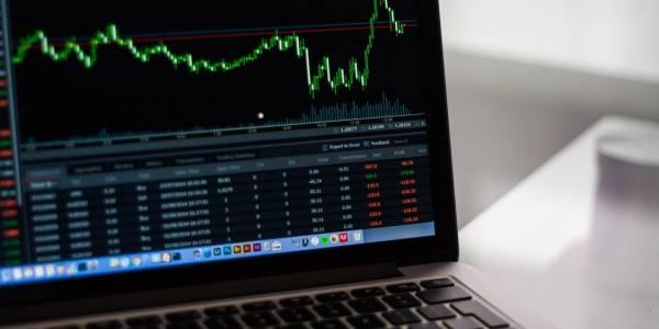 Valutahandel på nett